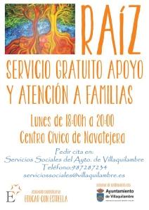 RAIZ 2014-15